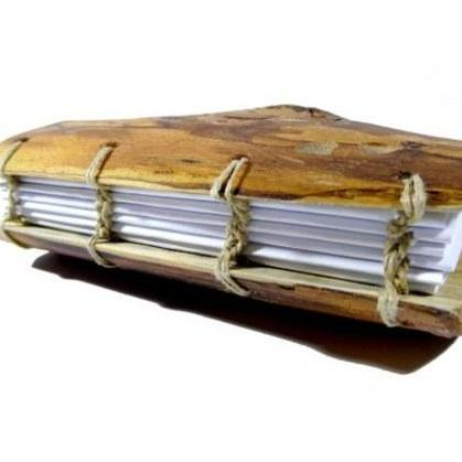 Wedding Wooden Book with beautiful ..